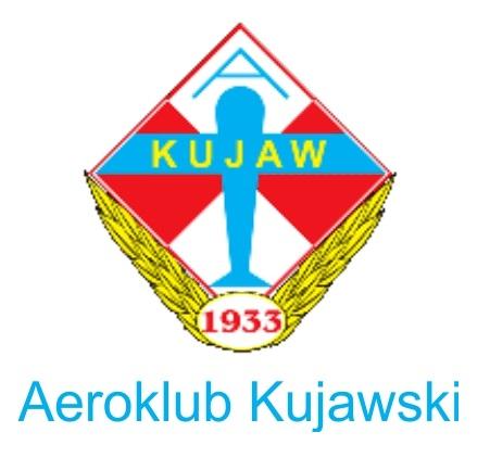 baner Aeroklub Kujawski