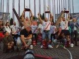 Zdjęcie ilustracyjne z Mistrzostw Polski Strongman
