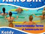 Plakat  AQUA AEROBIK