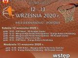 Plakat- turniej koszykówki